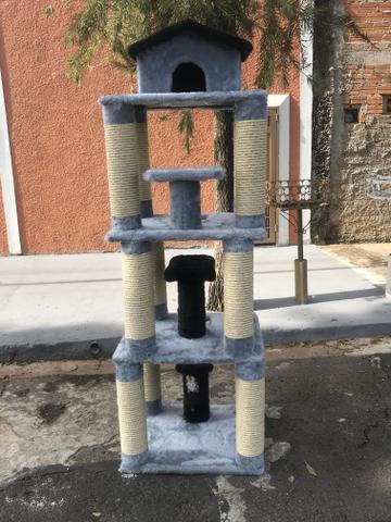 Arranhador para gato novo, ENTREGA GRÁTIS EM CAMPINAS E
