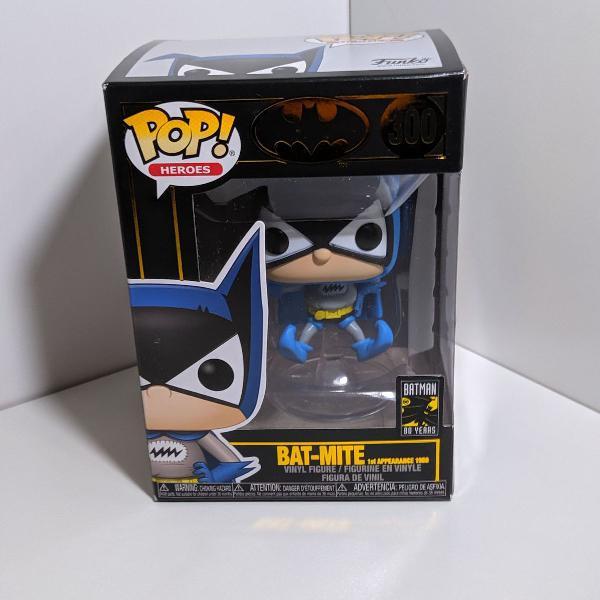 Batman - Funko POP!