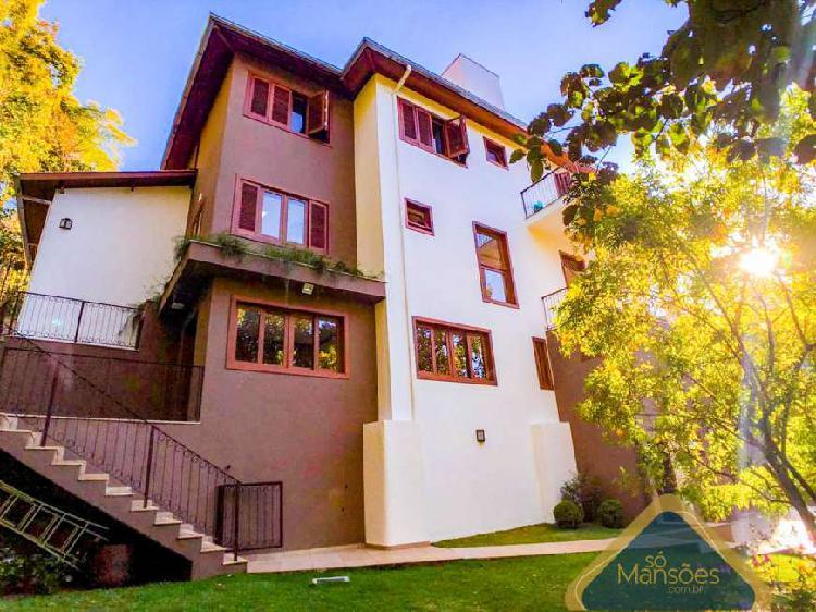 Casa de 3 quartos para venda no condomínio Bosque do