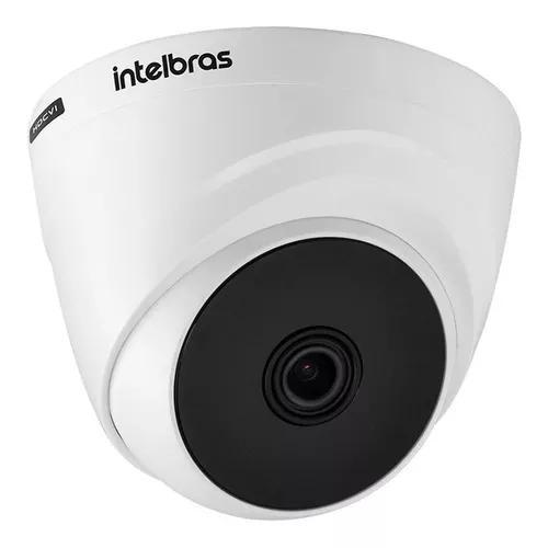 Câmera Intelbras Hdcvi 720p Hd Vhl 1120d 3.6m Nota Garantia