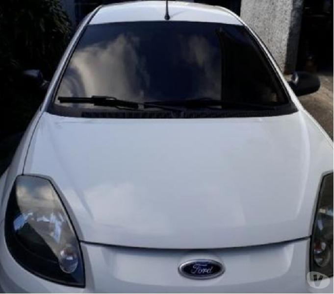 Ford KA 2013 Branco