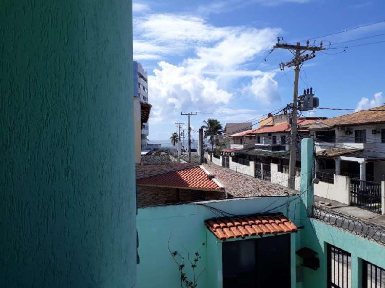 Lindo Apartamento Vista Mar de 2 Quartos em Piatã