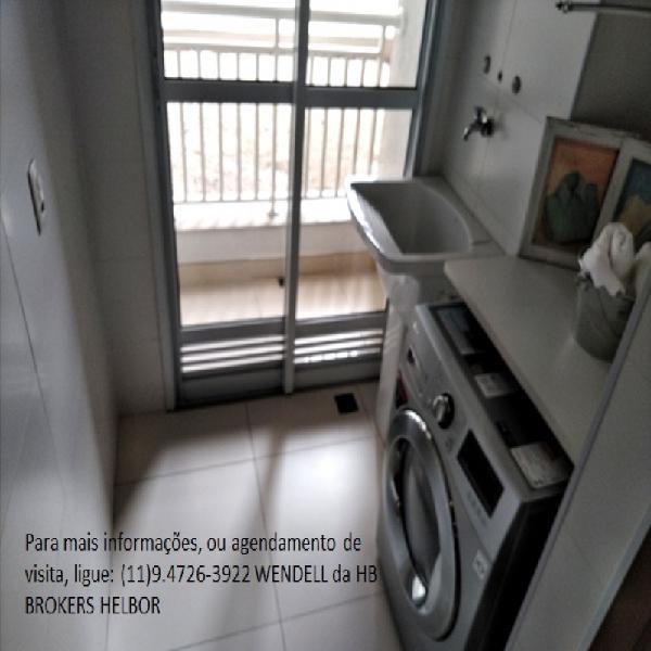 Oportunidade Apartamento 77 m 2 dorms 1 suíte Trilogy Home