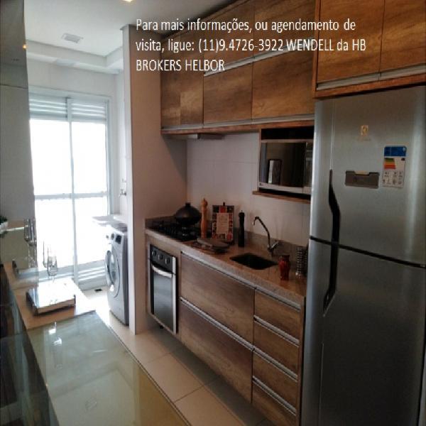 Oportunidade Apartamento com 94 m 3 dormitórios 1 suíte 2