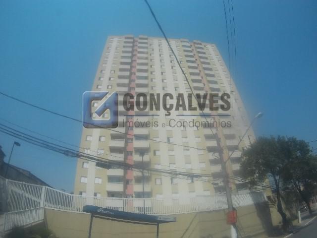 Venda Apartamento Sao Bernardo do Campo Bairro Assunçao