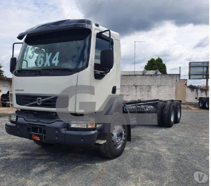 Volvo Vm 270 6x4 1313