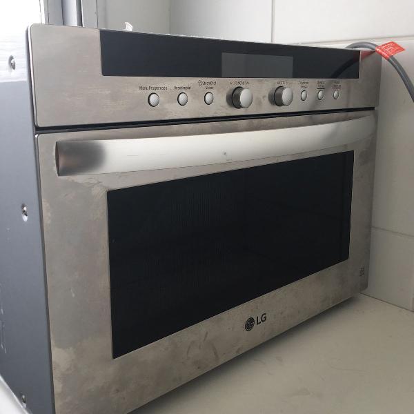 forno elétrico de embutir