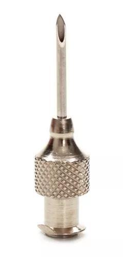 Agulhas Veterinárias HiPodérmicas 15 X 15 Caixa 12