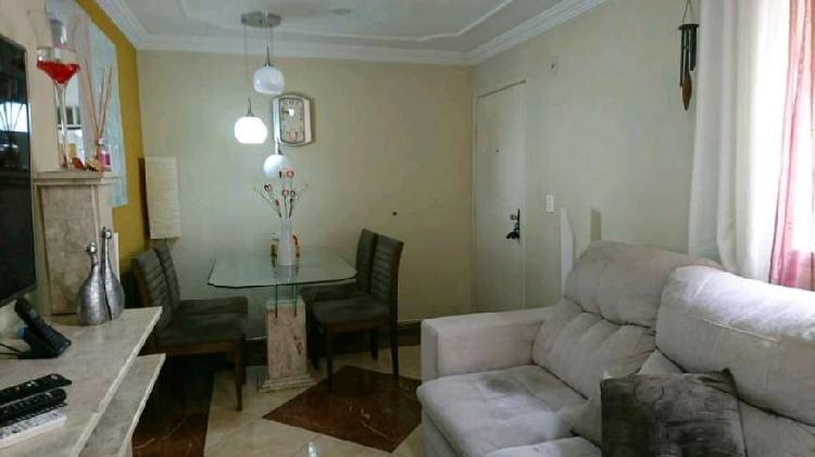 Apartamento 03 Dormitórios 01 Suíte | Jd Aurélia Campinas