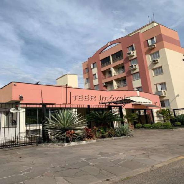 Apartamento Padrão para Venda em Jardim Carvalho Porto