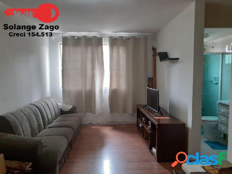 Apartamento a Venda em C. Limpo, 60 mts, 2 dorms, ABAIXO DO