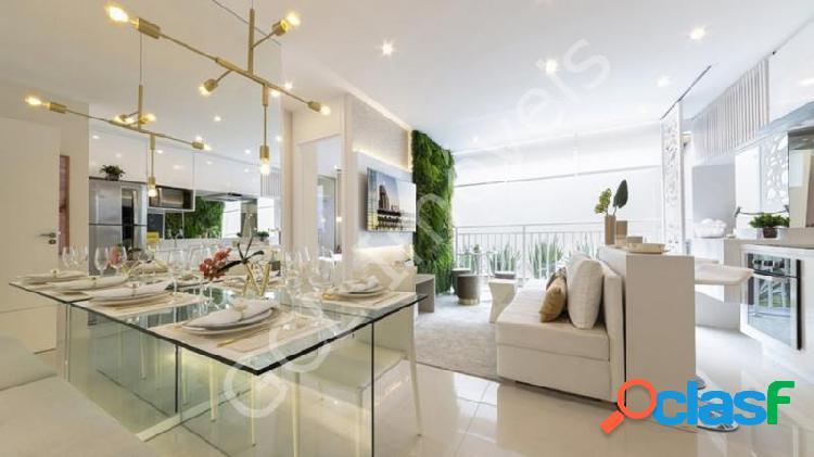 Apartamento com 1 dorms em São Paulo - Barra Funda por 205