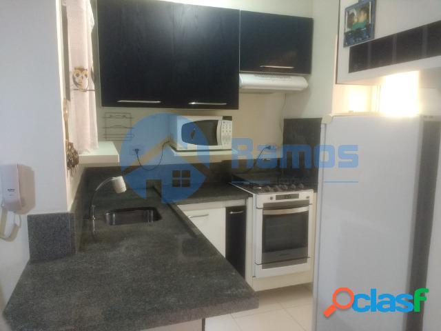 Apartamento com 2 dormitórios, Jd. Barbacena - Cotia