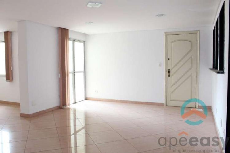 Apartamento com 2 dormitórios em Pinheiros.