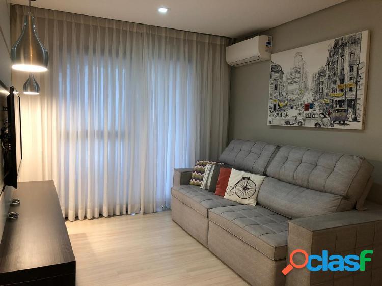 Apartamento em Urbanova - 3 dormitorios, suite, duas vagas,