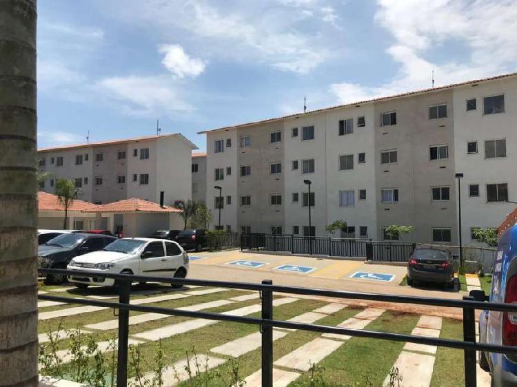 Apartamento para aluguel tem 40 metros quadrados com 4