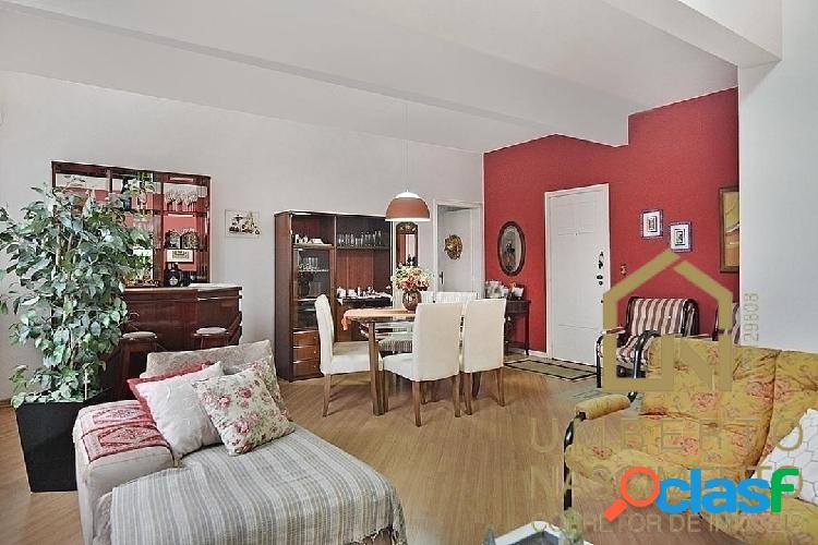 Apartamento semi mobiliado a venda no bairro Ponta Aguda