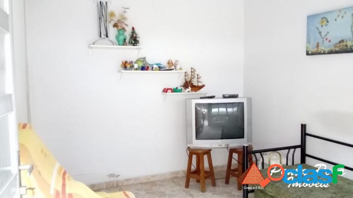 CASA EM CONDOMÍNIO 02 DORM/GARAGEM