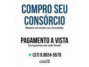 COMPRO CONSÓRCIO EM ANDAMENTO MESMO EM ATRASO OU CANCELADO-