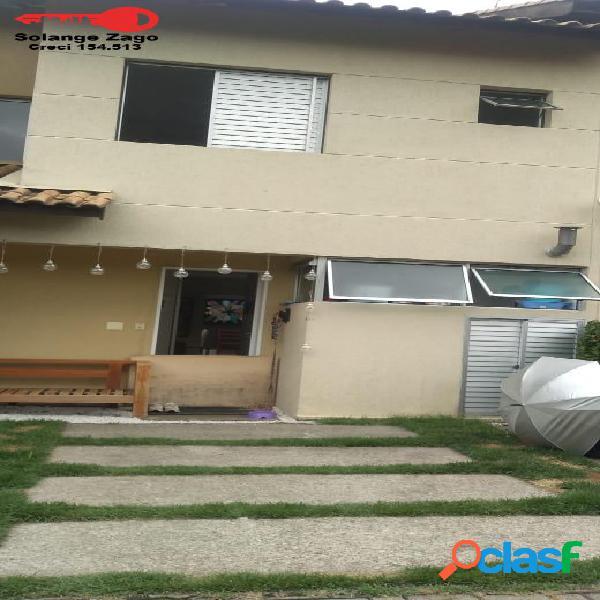 Casa Para Venda No Horto Do Ipê - 127 mts, 3 dorms, 1