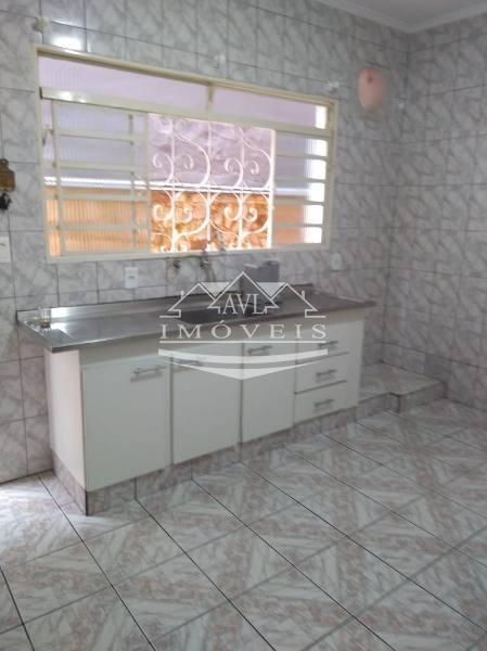 Casa Térrea para Locação no bairro Fazenda Aricanduva, 2