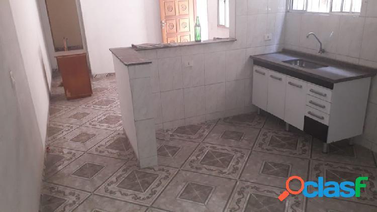 Casa de 2 Dormitórios Parque Santana 1,Santana de Parnaíba