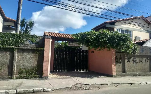 Casa de 2 quartos em condomínio na Praia Grande -Arraial do