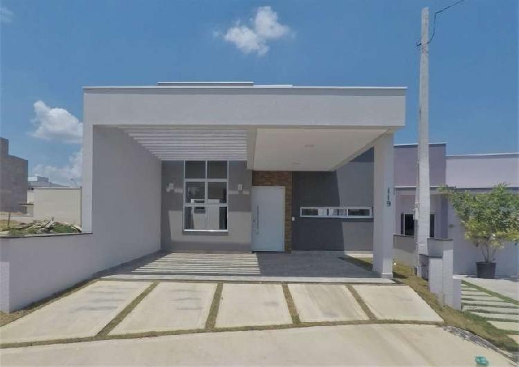 Casa de condomínio, 3 quartos por R$:420.000,00 - Jardins