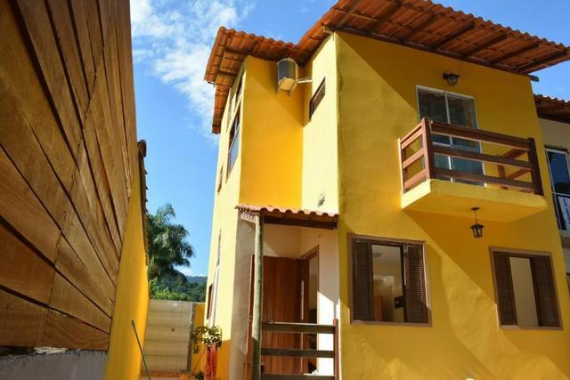Casa em Paraty bairro calmo e perto das praias cachoeiras e