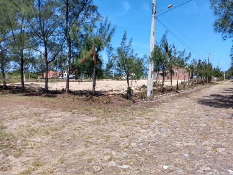 Entrada a partir de R$ 5.000,00 Terreno no Village Dunas