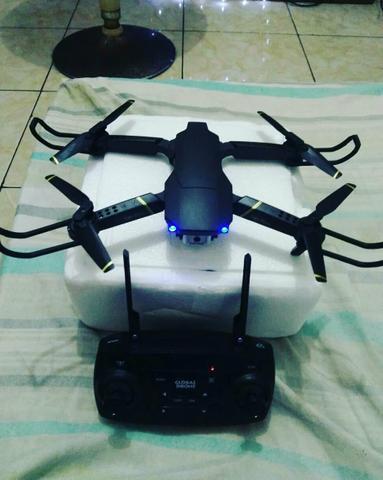 Global drone gw89 com câmera