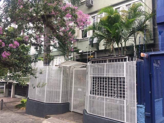 Kitnet/Conjugado para aluguel com 25 metros quadrados em