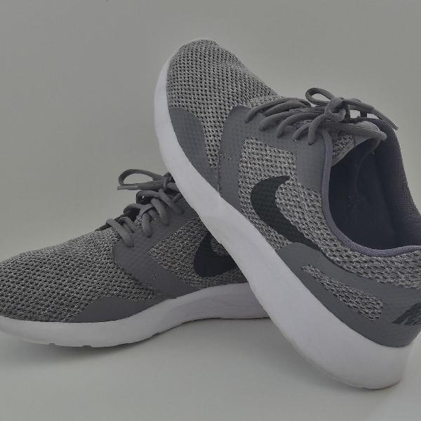 tênis Nike cinza (original)