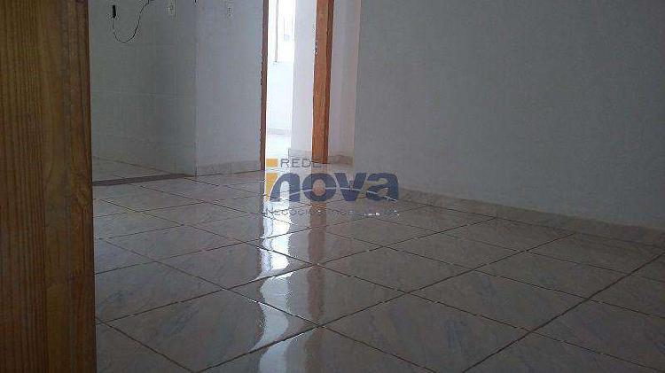 Apartamento, Botafogo (justinópolis), 2 Quartos, 1 Vaga, 0