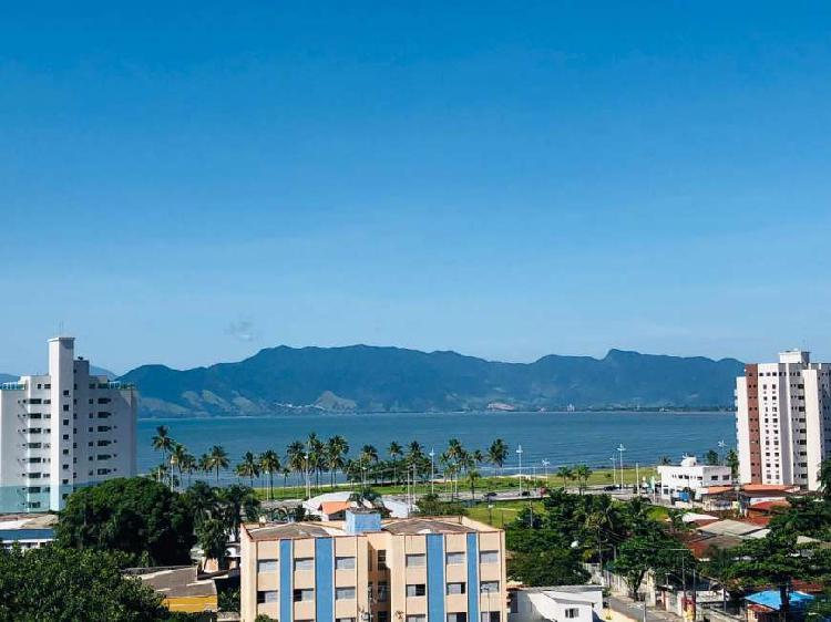 Apartamento com 2 Dormitórios, 63 m² Vista para o Mar em