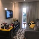 Apartamento para venda tem 63m² 2 quartos em Pinheiros -