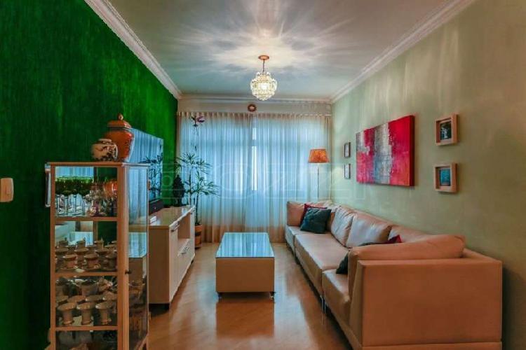 Apartamento à venda, edificio Escócia, Itaim Bibi