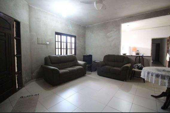 Casa com 2 Dormitórios 1 Suíte - 110 m² - em Cibratel II