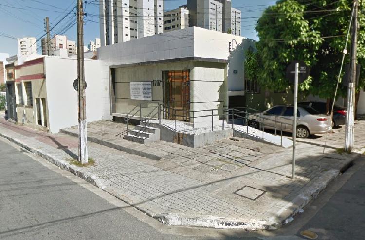 Casa para venda com 8 salas em Aldeota - Fortaleza - CE