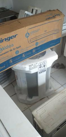 Clima tudo refrigeração e climatização e elétrica em