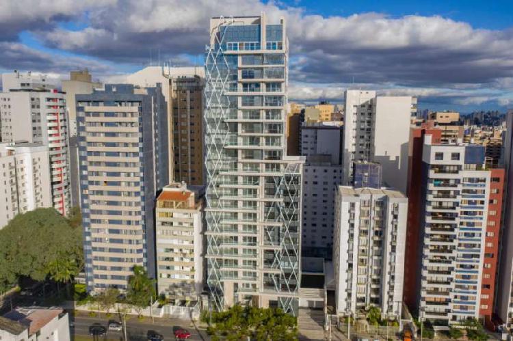 Cobertura para venda tem 386 metros quadrados com 4 quartos