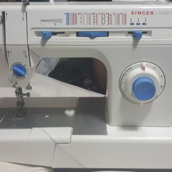 Máquina de costura Singer Facilita Pro 2918