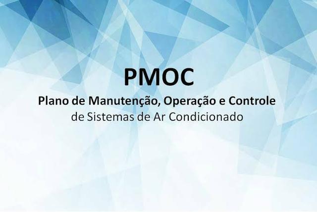 PMOC - Profissionais de Climatização e Refrigeração
