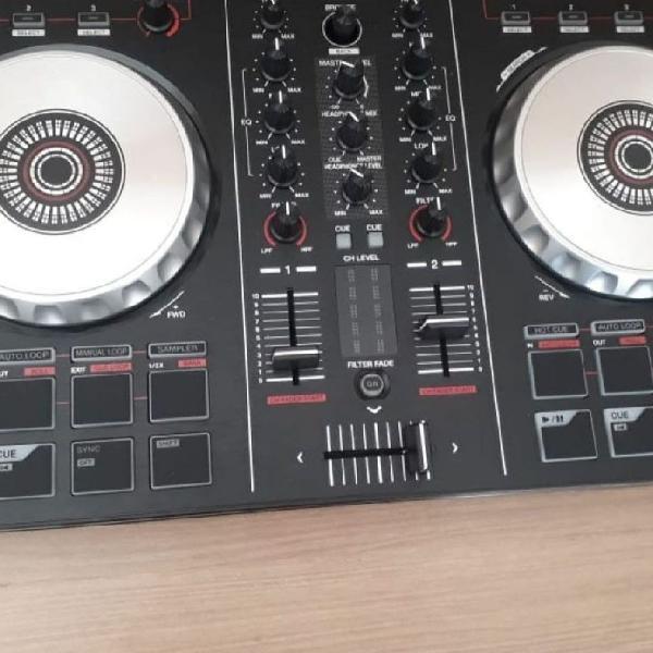 Pioneer DJ Serato SB 2