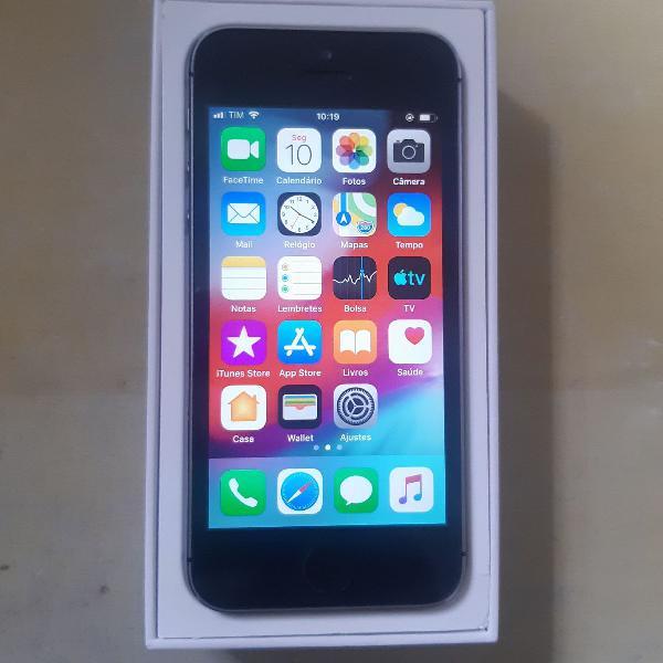 iPhone 5s Pouco Usado