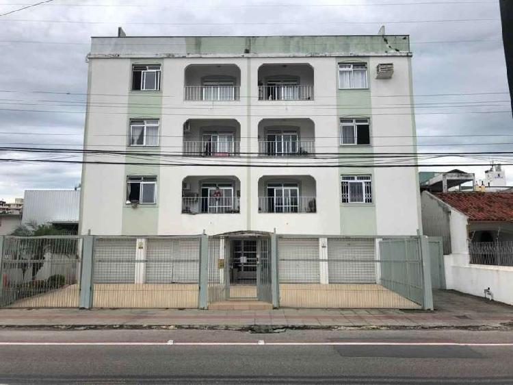 Amplo Apartamento com 03 dormitórios Balneário Estreito