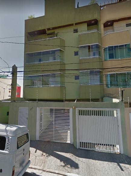 Apartamento 2 Dormitorios 1 suite 2 vagas - Baeta Neves Sao