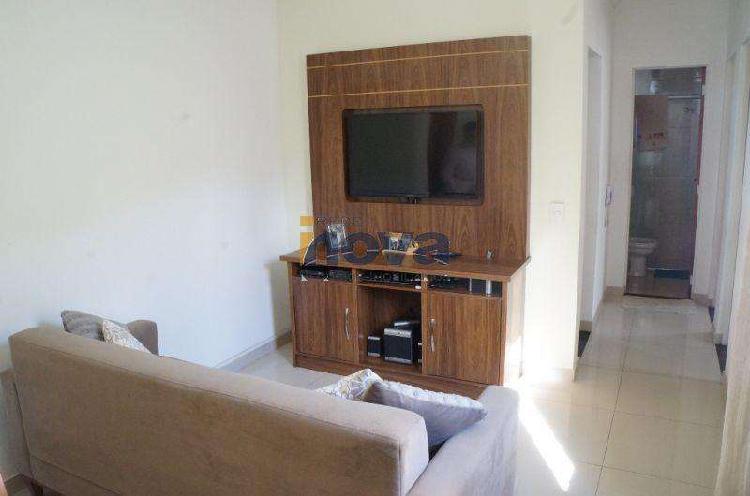 Apartamento, Jardim Guanabara, 2 Quartos, 1 Vaga, 0 Suíte