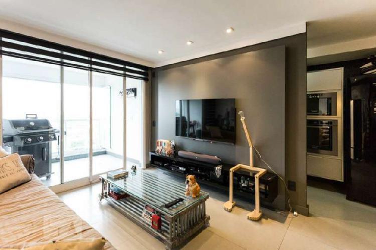 Apartamento Lindo 2 Dormitorios Code Berrini