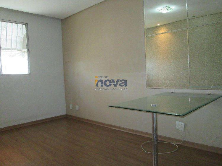 Apartamento, Praia da Costa, 2 Quartos, 1 Vaga, 0 Suíte
